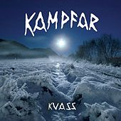 Play & Download Kvass by Kampfar | Napster