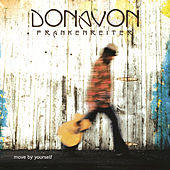 Play & Download Move By Yourself by Donavon Frankenreiter | Napster