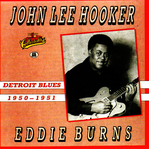 Play & Download Detroit Blues 1950-1951 by John Lee Hooker | Napster