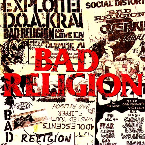 Play & Download All Ages by Bad Religion | Napster