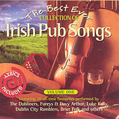 Play & Download The Best Ever Collection of Irish Pub Songs, Vol. 1 by Various Artists | Napster