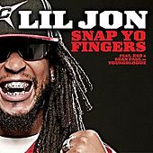 Play & Download Snap Yo Fingers by Lil Jon | Napster