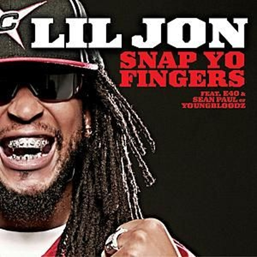 Snap Yo Fingers by Lil Jon