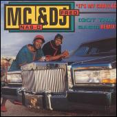 It's My Cadillac (Got That Bass) Remix EP by MC Nas-D & DJ Freaky Fred