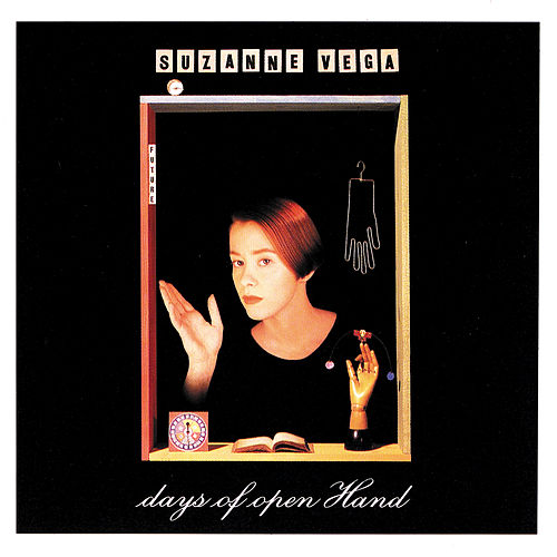 Play & Download Days Of Open Hand by Suzanne Vega | Napster