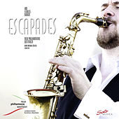 Play & Download J. Williams: Escapades - Nyman: Where the Bee Dances - Eshpai: Saxophone Concerto by Jan Schulte-Bunert | Napster
