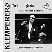 Klemperer Rarities: Geneva by Various Artists