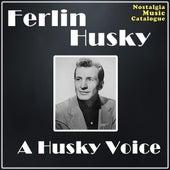 A Husky Voice by Ferlin Husky