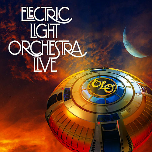 Play & Download Live by Electric Light Orchestra | Napster