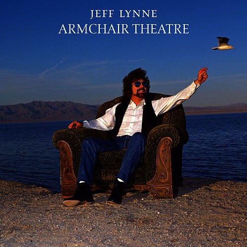 Armchair Theatre (Deluxe Re-Issue) by Jeff Lynne