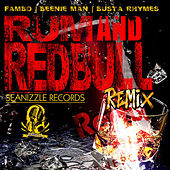 Rum & Redbull Remix - Single von Beenie Man