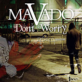 Don't Worry - Single by Mavado