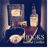 Play & Download Internal Conflict by The Hooks | Napster