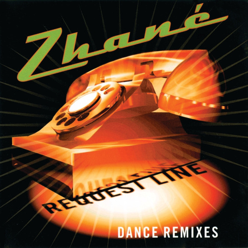 Request Line Dance Remixes by Zhane