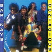Play & Download Contagious by The Bar-Kays | Napster