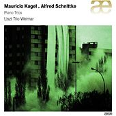 Play & Download Kagel & Schnittke: Piano Trios by Liszt-Trio Weimar | Napster