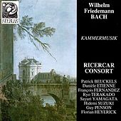 Bach: Kammermusik by Various Artists