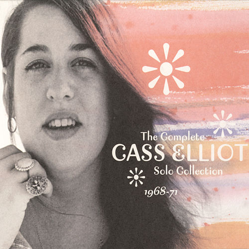 The Complete Cass Elliot Solo Collection 1968-71 by Mama Cass Elliot