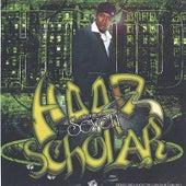 Hood Scholar by Seven