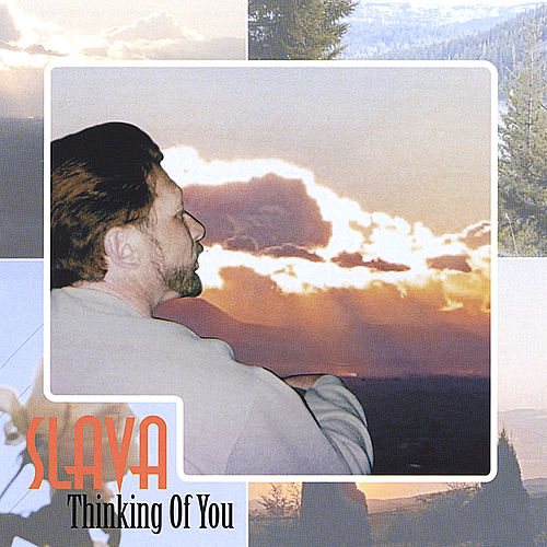 Play & Download Thinking of You by Slava | Napster
