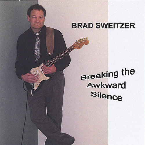 Breaking the Awkward Silence by Brad Sweitzer