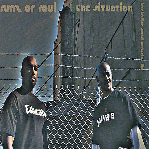 Play & Download The Situation by Sunz of Soul | Napster