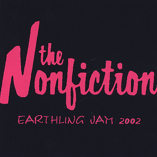 earthling jam by Non Fiction