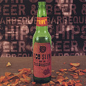 Beer & Barbeque Chips von Too Slim & The Taildraggers