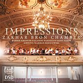 Play & Download Impressions by Various Artists | Napster