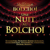 Play & Download Une Nuit au Bolchoï, Vol.1 by L'Orchestre National du Bolchoï | Napster