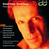 Grieg: Peer Gynt (Version française) by Various Artists