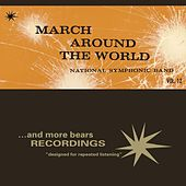 March Around The World by National Symphonic Band