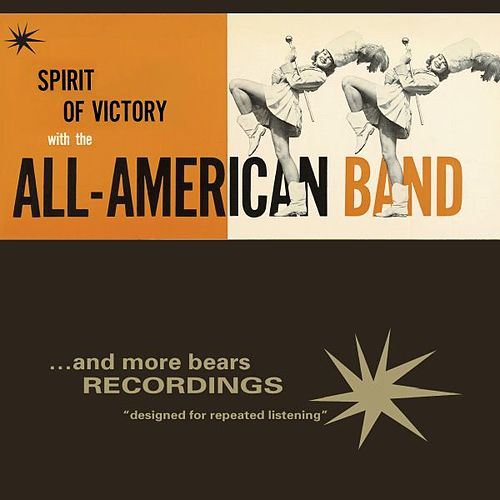 Spirit Of Victory by The All American Band