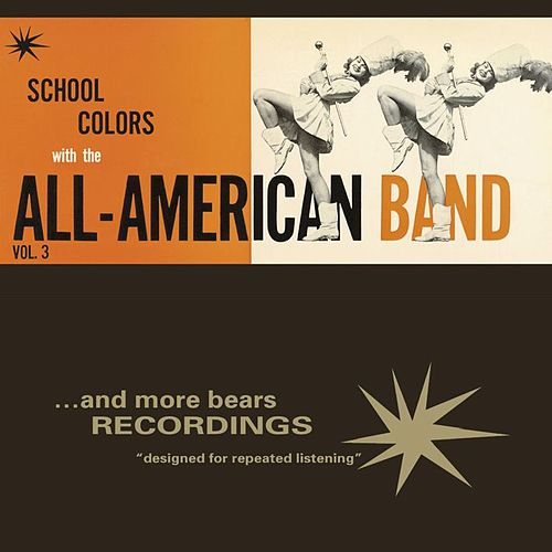Play & Download School Colors by The All American Band | Napster