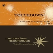Touchdown by National Symphonic Band