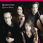 Play & Download Quartettsatz by Quatuor Alfama | Napster