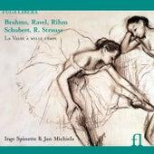 Play & Download La valse a mille temps by Inge Spinette | Napster