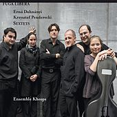 Dohnanyi & Penderecki: Sextets by Ensemble Kheops