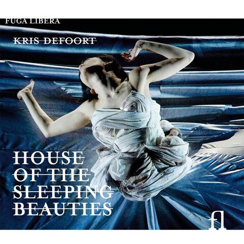 Defoort: House of the Sleeping Beauties by Barbara Hannigan