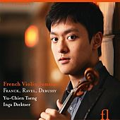 Play & Download French Violin Sonatas by Yu-Chien Tseng   Napster