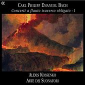 Play & Download C.P.E. Bach: Concerti a flauto traverso obligato - I by Alexis Kossenko | Napster