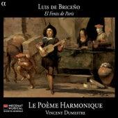 Briceño: El Fenix de Paris by Various Artists