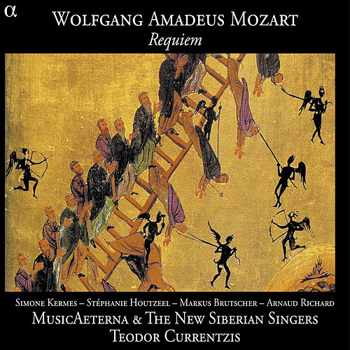Play & Download Mozart: Requiem by Simone Kermes | Napster