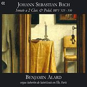 Play & Download Bach: Sonate a 2 Clav. & Pedal, BWV 525 - 530 by Benjamin Alard | Napster