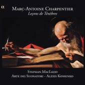 Charpentier: Leçons de ténèbres von Various Artists
