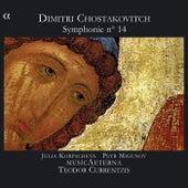 Shostakovich: Symphonie No. 14 by Yulia Korpacheva