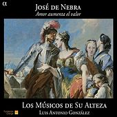 Play & Download Nebra: Amor aumenta el valor by Olalla Aleman | Napster