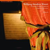 Play & Download Mozart: Integral Flute Quartets, Clarinet Quintet by Oxalys | Napster