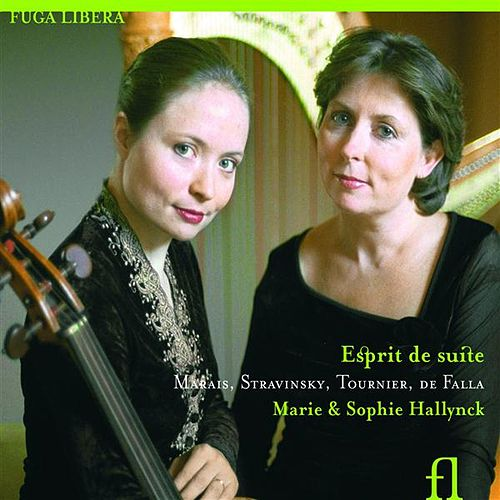 Play & Download Esprit de suite by Marie Hallynck | Napster