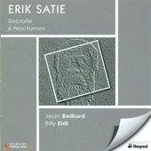 Satie, E.: Nocturnes / Socrate / Premier Menuet by Various Artists